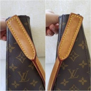 Louis Vuitton Bags - Louis Vuitton Looping GM Shoulder Bag Monogram